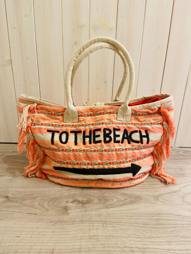 Soul Kathrine Tasche orange creme